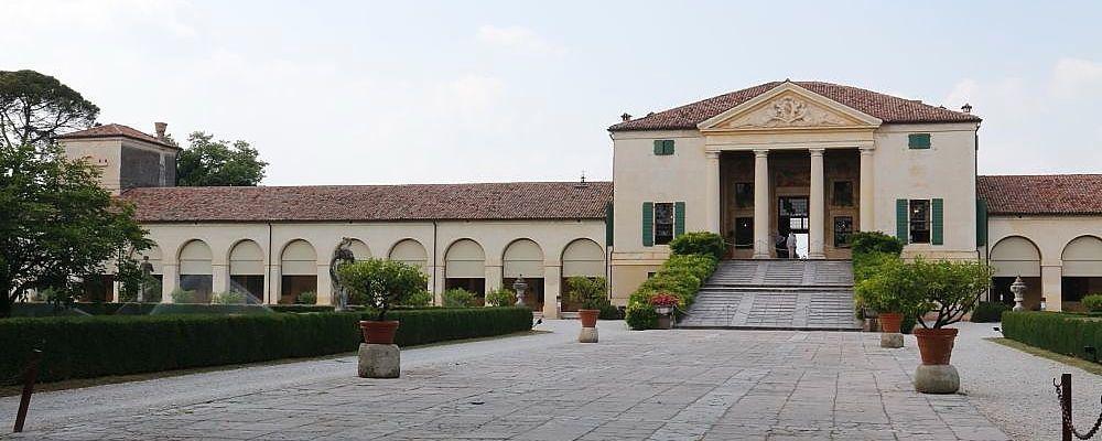Villa Emo et barchessa de Palladio sont sur la liste du patrimoine mondial de l'UNESCO, Région de la Vénétie, Italie