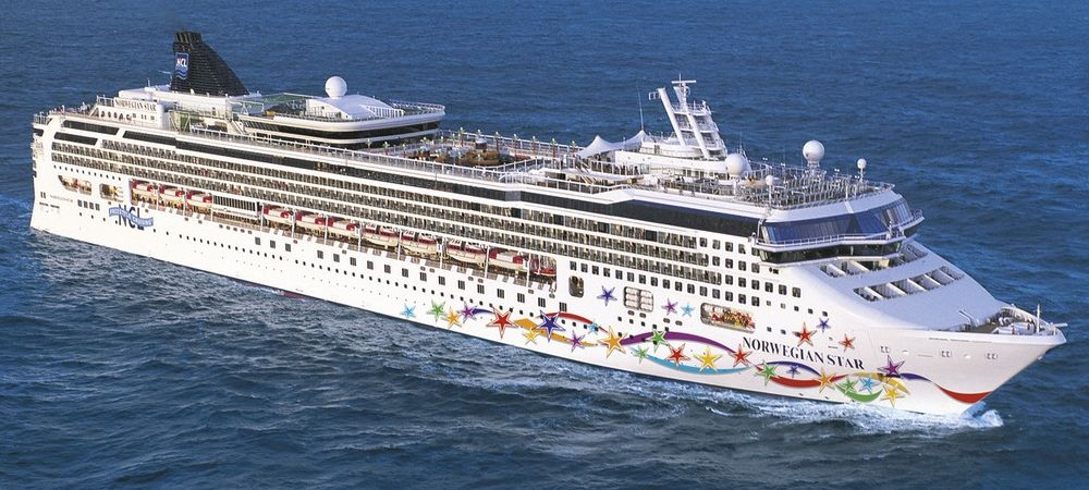 Norwegian Star, Norwegian Cruise Lines, private transfer service from or to venice cruise terminal with a professional driver